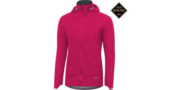 GORE BIKE WEAR Power Trail GT AS Jacket Lady jazzy pink